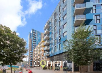 Thumbnail 2 bed flat to rent in Parkside Avenue, Greenwich