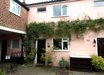 Thumbnail 1 bed cottage to rent in Mandells Court, Norwich