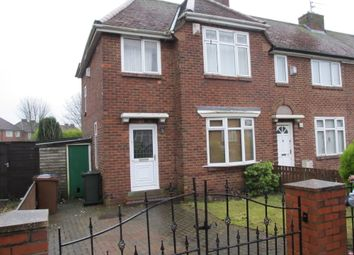 Thumbnail 3 bed semi-detached house to rent in Queensway, Fenham, Newcastle Upon Tyne