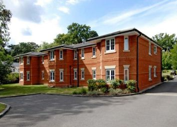 Thumbnail 2 bedroom flat for sale in Garden House, Sunningdale, Ascot