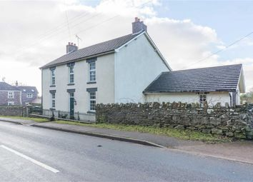 Thumbnail 4 bed detached house for sale in Yorkley Slade, Lydney, Gloucestershire