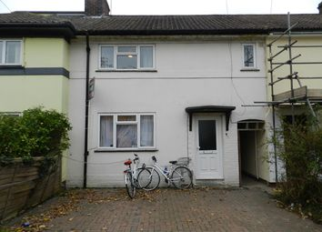Thumbnail 5 bedroom terraced house to rent in Union Street, Oxford