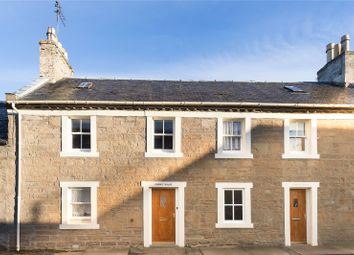 Thumbnail 2 bed flat to rent in Upper Flat, Granco House, Lower Granco Street, Dunning