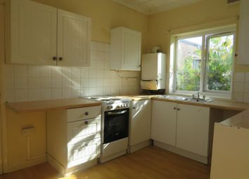 Thumbnail 2 bed flat for sale in Coldstream Street, Llanelli