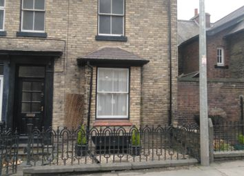 Thumbnail 1 bed terraced house for sale in London Road, Corwen