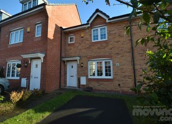Thumbnail 3 bed property for sale in Corn Mill Drive, Farnworth, Bolton