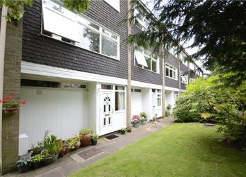 Thumbnail 4 bedroom terraced house for sale in Sunninghill Court, Ascot, Berkshire
