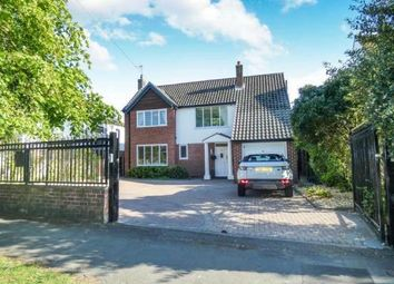 Thumbnail 5 bed detached house for sale in Kirklake Road, Formby, Liverpool