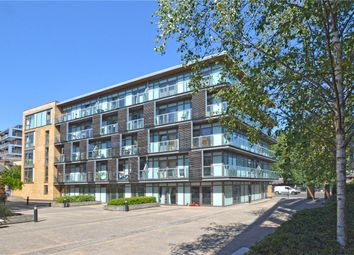 Thumbnail 2 bed flat for sale in Sailacre House, Woolwich Road, London