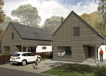 Thumbnail 4 bed detached house for sale in The Green, Railway Terrace, Aviemore