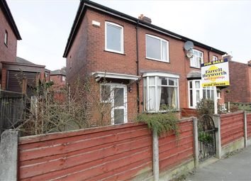 Thumbnail 3 bedroom property for sale in Adrian Road, Bolton