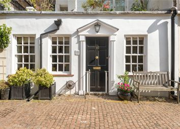 Thumbnail 2 bed flat for sale in Stanhope Mews South, South Kensington, London