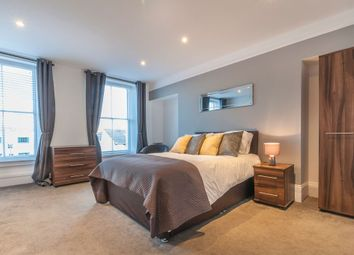 Thumbnail 6 bed shared accommodation to rent in Emma Place, Devonport, Plymouth, Devon
