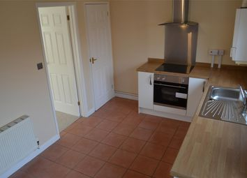 Thumbnail 2 bed end terrace house to rent in Liddington Way, Trowbridge, Wiltshire