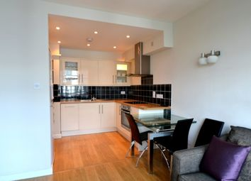 Thumbnail 1 bed flat to rent in Millbank Court, 24 John Islip Street, Pimlico, London