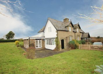 Thumbnail 4 bed detached house to rent in Pencraig, Ross-On-Wye