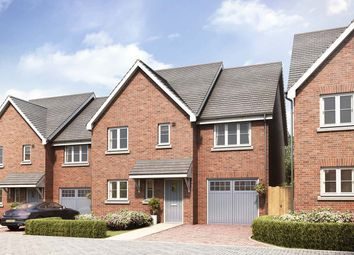 "4 bed detached house for sale in ""The Devon"" at Gipsy Hill Lane, Exeter EX1"