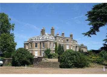 Thumbnail Land for sale in Briggens House Hotel, Stanstead Abbots, Ware, Hertfordshire, UK