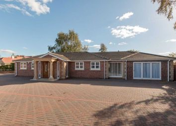 Thumbnail 3 bed detached bungalow for sale in Low Coniscliffe, Darlington
