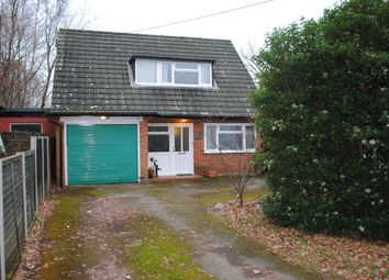 Green Lane, Frogmore, Camberley GU17. 3 bed property