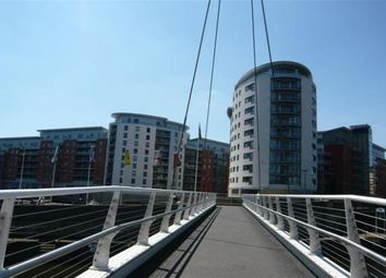 Thumbnail 1 bed flat to rent in Crozier House, Leeds, Dock, City Centre