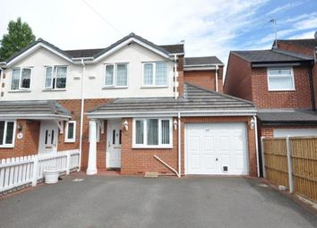 Thumbnail 3 bedroom property for sale in Pensby Road, Pensby, Wirral