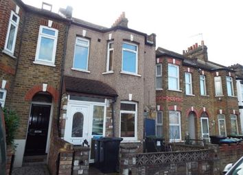 Thumbnail 3 bed terraced house for sale in Ordnance Road, Enfield