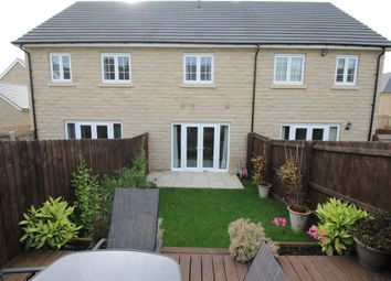 Thumbnail 2 bed terraced house for sale in Mackintosh Mews, Horsforth, Leeds