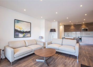 Thumbnail 2 bed flat to rent in Charlotte Court, 153 East Barnet Road, Barnet