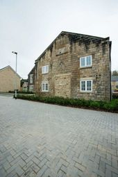 Thumbnail 2 bed flat for sale in 12 Mill Square, Leeds