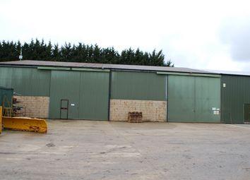 Thumbnail Light industrial to let in Hatfield Regis Grange Farm, Hatfield Broad Oak, Bishop's Stortford