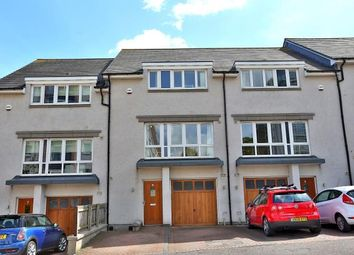 Thumbnail 4 bed town house to rent in Rubislaw Square, Aberdeen