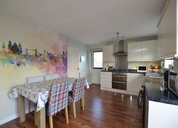 Thumbnail 3 bedroom semi-detached house for sale in Cranberry Road, Witney