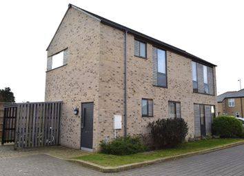 Thumbnail 1 bed flat to rent in Showground Close, Addenbrookes Road, Trumpington