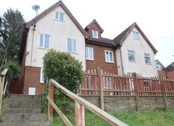 3 bed end terrace house for sale in Carrington Road, High Wycombe, Buckinghamshire HP12