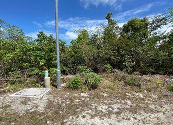 Thumbnail Land for sale in Jacaranda Estates, Nassau, The Bahamas