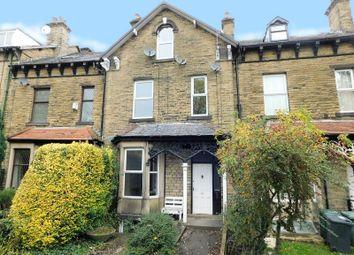 Thumbnail 5 bed terraced house for sale in Kirkgate, Shipley