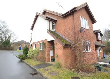 Thumbnail 1 bed property to rent in Sepen Meade, Church Crookham, Fleet