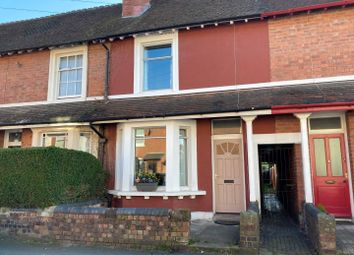 Thumbnail 2 bed property for sale in Cornewall Street, Whitecross, Hereford