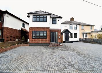 Thumbnail 3 bed detached house for sale in Capel Place, Wilmington, Dartford