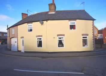 Thumbnail 3 bed semi-detached house for sale in St. Johns Street, Holbeach, Spalding