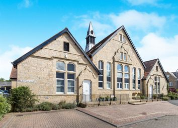 Thumbnail 2 bed town house for sale in Amy Busfield Green, Burley In Wharfedale, Ilkley