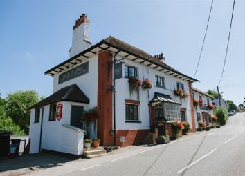 Thumbnail 5 bed property for sale in Hill Mead, Hill Road, Lyme Regis