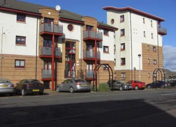Thumbnail 2 bed flat for sale in Rowallan Court, South Beach Road, Ayr