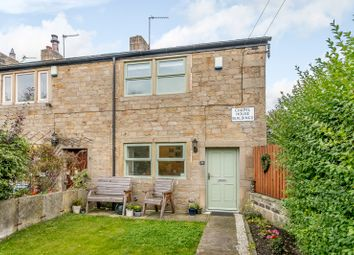 Thumbnail 2 bedroom end terrace house for sale in Chapel House, Buildings, Bradford