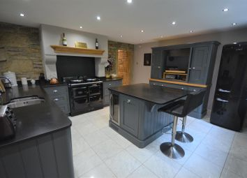 Thumbnail 3 bed cottage for sale in Bow Cottage, 19-20 Warley Town, Halifax