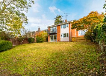 4 bed detached house for sale in Ridge Hall Close, Caversham, Reading RG4