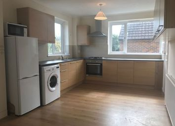 Thumbnail 2 bed flat to rent in The Forge, The Street, Charlwood, Horley