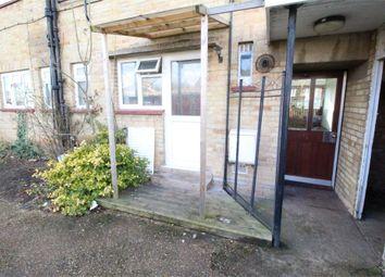 Thumbnail Studio to rent in Bushfield Crescent, Edgware, Middlesex