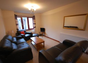 Thumbnail 2 bedroom flat to rent in Howburn Court, Aberdeen